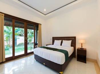 Mano Villa Seminyak - Villa With Pool View Flash Deal promotion