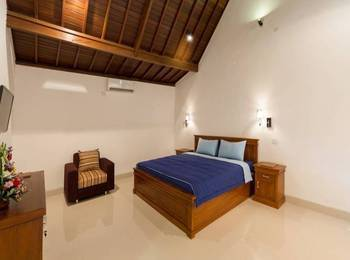 Paisa Villa Seminyak - Two Bedroom Villa With Private Pool ROOM ONLY Special Deals