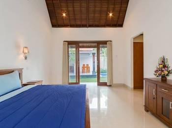 Mano Villa Seminyak - Villa 2 kamar dengan kolam renang pribadi Penawaran Hebat