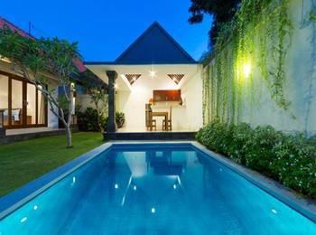 Mano Villa Seminyak - Villa 1 kamar dengan kolam renang pribadi Penawaran Hebat