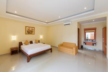Paisa Villa Seminyak Bali - One Bedroom Deluxe Pool ROOM ONLY Flash Sale