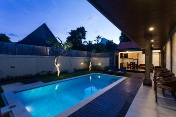 Paisa Villa Seminyak Bali - Two Bedroom Deluxe Pool Villa ROOM ONLY New Normal Promo