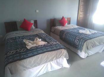 Ridho Malik Hotel Lombok - Deluxe Single #WIDIH - Pegipegi Promotion