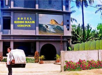 Ridho Malik Hotel Lombok - Standard Room Regular Plan