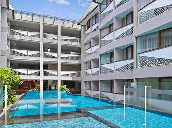 D Varee Diva Kuta Bali Bali - Deluxe With Triple Bed Last Minute