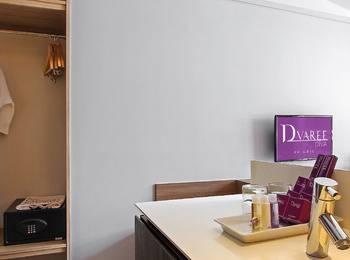 D Varee Diva Kuta Bali Bali - Deluxe Room Only Last Minute Promotion
