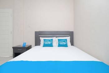 Airy Syariah Medan Sunggal Sei Kapuas 6 - Deluxe Large Double Room Only PEGI_Nov_21