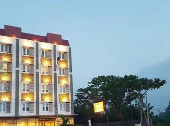 The KNO Hotel Kualanamu