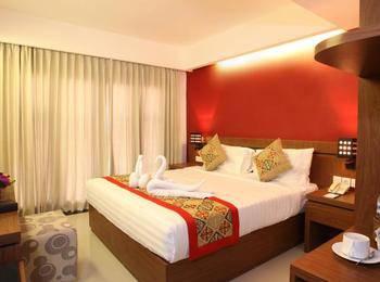 ZenRooms Seminyak Pangkung Sari