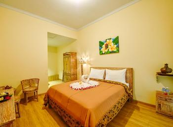Uma Shanty by Madhava Bali - Standard Room Only SPECIAL DEAL