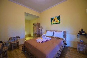 Uma Shanty by Madhava Bali - Standard Room Only Hot Deal