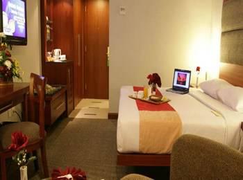 Hotel Pangeran Pekanbaru - Grand Deluxe King Regular Plan