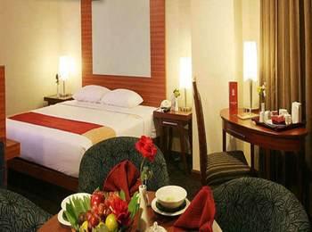 Hotel Pangeran Pekanbaru Pekanbaru - Junior Suite Regular Plan