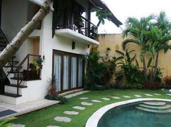 Athena Garden Villa and Spa