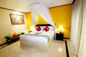Athena Garden Villa Bali - One Bedroom Villa Regular Plan
