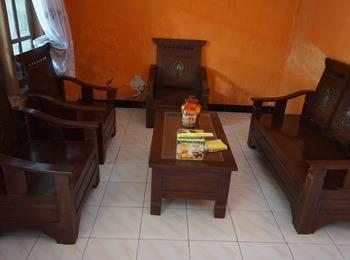 Homestay Candirejo Magelang - Host Budiyanto Regular Plan