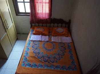 Homestay Candirejo Magelang - Host Untung Regular Plan
