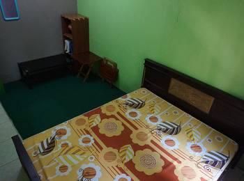 Homestay Candirejo Magelang - Host Murwanto Regular Plan
