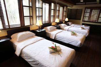 BaliCamp Villa and Resort Bali - 7 Bed Villa Regular Plan