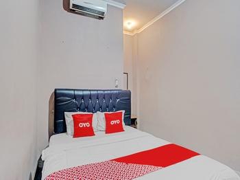 OYO 2657 Pelangi Residence Bandar Lampung - Standard Double Room Great Sale