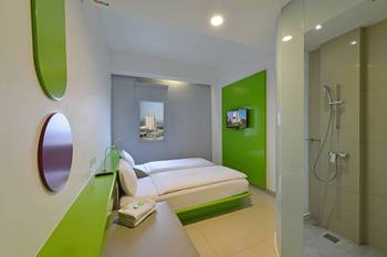 POP! Hotel Kelapa Gading - POP! Room Only Regular Plan