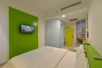 POP! Hotel Kelapa Gading - Stay & Eat Regular Plan