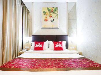 ZEN Rooms Jalan Pembangunan Nagoya