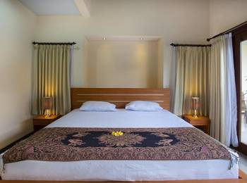 The Bagus Bali - 2 Bedroom Private Pool Luxury- Pegipegi promotion