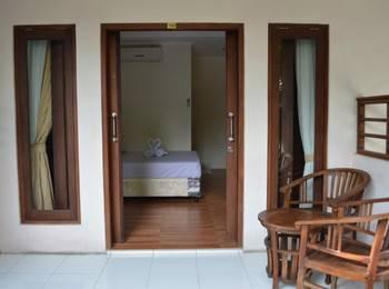 Sapta Petala Hotel Bali - Deluxe Room (Room Only) Last Minute Discount, Sale 53%