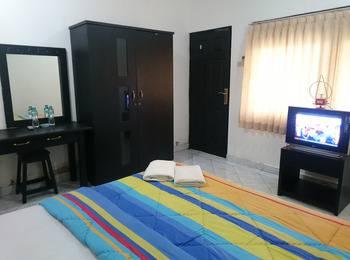 Sapta Petala Hotel Bali - Standard Room (Room Only) Last Minute Promo