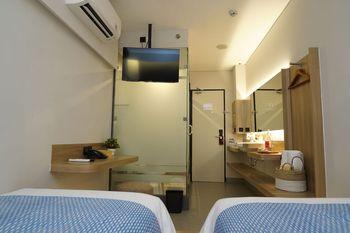Qubika Boutique Hotel Tangerang - Superior Room Only Regular Plan