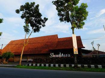 Shankara Borobudur