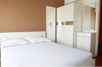 Sartika Apartment Depok - Studio Room Room Only NR Min. Stay