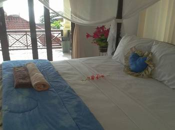 Sinar Bali II Bali - Standard Double Room Regular Plan