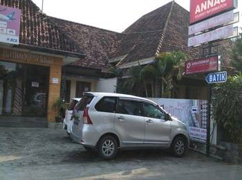 Annas Inn