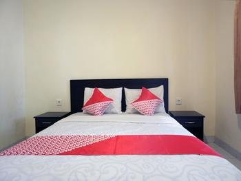 OYO 2521 Uluwatu Cahya Guest House Bali - Standard Double Room Promotion