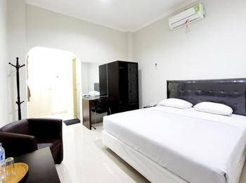 Hotel Toddopuli Mas Makassar - Executive Room - No Breakfast STAY HEALTY N HAPPY