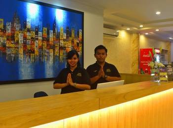 Hotel Maven Fatmawati