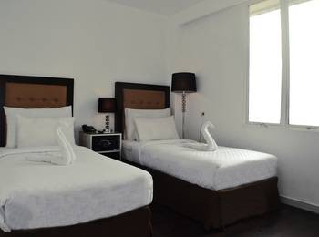 Hotel Maven Fatmawati - Classic Twin Bed Breakfast Include Regular Plan