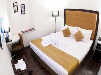Hotel Maven Fatmawati - Maven Queen Limited Time to Sell