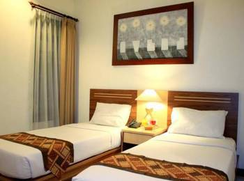 Hotel Riau Bandung - Standar Room Only Regular Plan