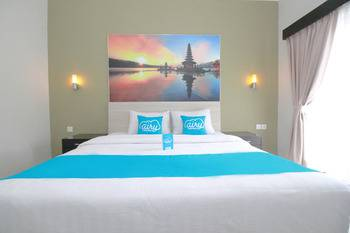 Airy Kuta Kubu Anyar 40 Bali - Superior Double Room Only Regular Plan