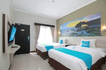 Airy Kuta Kubu Anyar 40 Bali - Superior Twin Room Only Regular Plan