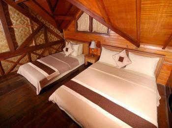 Villa Chava Minerva Kayu Ciater - 3 Bedroom Villa Basic Deal