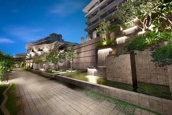 The Sterling Hotel & Villas