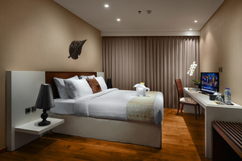 The Sterling Hotel & Villas Bali - 1 Bed Room Pool Villa Regular Plan