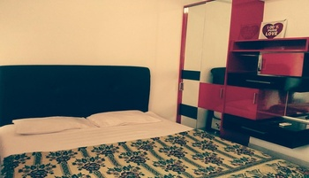 Mares 3 By Ria Depok - Studio Room Non Smoking Regular Plan