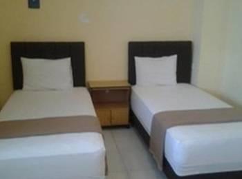 Hotel Thayyiba Banda Aceh - Standard Room Regular Plan