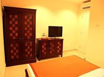 Hotel Thayyiba Banda Aceh - Executive Room Regular Plan