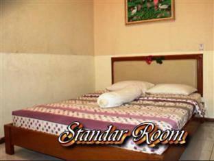 Wisma Bahtera Cirebon - Standard Room Regular Plan
